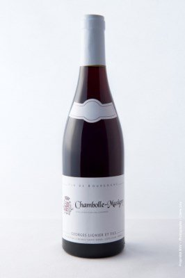 Chambolle Musigny  G. Lignier